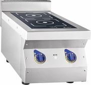 Индукционная плита ABATКИП-27Н
