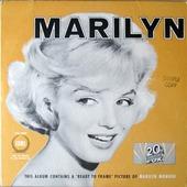 "Marilyn Monroe ""Marilyn Monroe - Marilyn Monroe (LP)"""