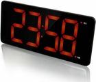 Электронные часы BVItech, BV-475RK, с будильником