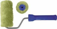 Валик полиакриловый FIT с ручкой, 150 мм х 58 мм