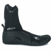 Гидрообувь Rip Curl E-Bomb 3mm - Split Toe (9, black, 2019)