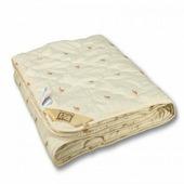 Одеяло Сахара 140Х205 Верблюжья Шерсть Всесезонное В Тике