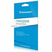 "для Samsung Galaxy Tab 2 7"" P3100 глянцевая пленка защитная Media Gadget PREMIUM ULTRA CLEAR"