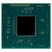 процессор для ноутбука Intel Celeron Mobile N2807 BGA1170 1.58 ГГц, SR1W5