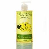 Масло массажное Иланг-Иланг Ylang-Ylang massage oil Thai Traditions 700 мл (700 ml)