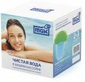 """Препарат для дезинфекции воды в бассейне """"Mак 4 mini"""", в диффузоре, 2 таблетки"""
