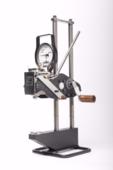 King Portable Brinell Tester твердомер металлов переносной гидравлический по Бринеллю ( King Portable Brinell Tester Standart (по-умолчанию))