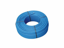 Труба напорная из полиэтилена ПЭ 100 SDR 21 32х1,6 (бухта 100м), AV Engineering (Труба питьевая)