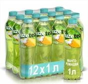 """Чай зеленый Fuzetea """"Манго-ромашка"""", 12 шт по 1,0 л"""