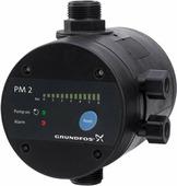 Grundfos Реле давления c защитой от сухого хода PM 2 (96848740)