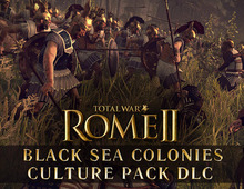 Sega Total War : Rome II - Black Sea Colonies Culture Pack DLC (SEGA_2562)
