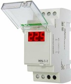 Указатель напряжения Евроавтоматика F&F WN-1-1, 230В, IP20. EA04.007.008