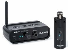 Беспроводная радиосистема alesis miclink wireless