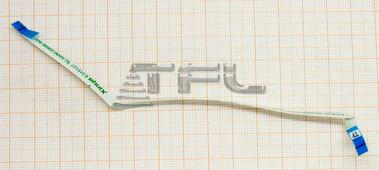Шлейф тачпада для Asus GL552J, 8pin, 166mm, 14010-00364500