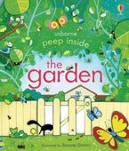 . Peep Inside The Garden