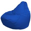 Кресло-мешок FLAGMAN Груша Макси василек (Г2.1-03)