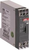 CT-АKE Реле времени п/проводниковое 24-220B AC/DC(задержка на от ключение) 0,1-10сек. АВВ, 1SVR550519R1000