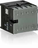 B7-30-10-P Реверсивный миниконтактор 3-х полюсный 12A 230В AC (соединение пайкой) ABB, GJL1311009R8100