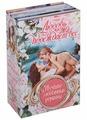 """Коултер К. """"Лучшие любовные романы. Любовь побеждает все (комплект из 4 книг)"""""""