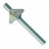 Фреза угловая 45° Proxxon 3,2 мм (29044)