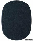 """Заплатка термоклеевая """"Prym"""", цвет: темно-синий"""