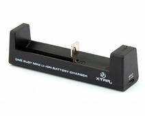 Зарядное устройство XTAR MC1 для Li-ion аккумуляторов