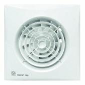 Накладной вентилятор Soler & Palau SILENT-100 CMZ
