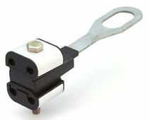 Зажим анкерный для самонесущей системы СИП-4 ЗАН-4 {59427}