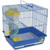 Клетка для грызунов Happy Animals 425, 35*28*37см