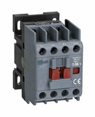 Контактор 18А 48В АС3 АС4 1НЗ КМ-102 DEKraft Schneider Electric, 22086DEK