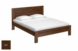 Кровать Vegas California 180x200, массив бука, краска 001
