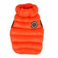 """Жилет для собак, сверхлегкий PUPPIA """"Vest B"""", оранжевый, S (Южная Корея)"""
