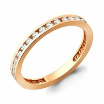Кольцо с бриллиантами из золота 585 пробы AQUAMARINE 961559к