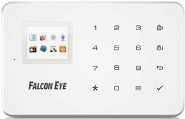 Falcon Eye FE Advance комплект GSM/Wi-Fi сигнализации