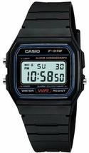 Наручные часы Casio F-91W-1Q