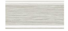 Плинтус напольный пластиковый Grace Technical Т05 Ясень серый