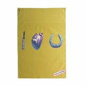 Полотенца для рук Seletti I love u