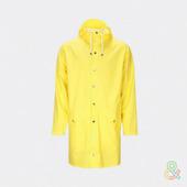 Дождевик Rains жёлтый (разные размеры)