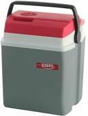 """Автомобильный холодильник """"Ezetil E 21"""", цвет: красный, серый, 19,6 л"""