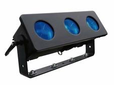 SILVER STAR SS350XCEM X3 iZOOM Светодиодный светильник на лире.световой поток 1200Lum, сила света 2