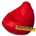 Кресло-груша Красная