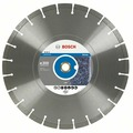 Алмазный отрезной круг Expert for Stone Bosch 350 x 20,00+25,40 x 3,2 x 12 mm (2608602594)