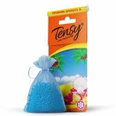 Автомобильный ароматизатор Tensy мешочек, основа гранулы, Океан