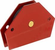 Магнитный угольник Rexant, держатель для сварки на 6 углов, усилие 11,3 кг