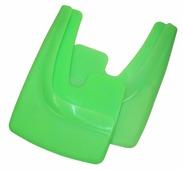 Брызговик 13 Триада Fluor флуоресцентный салатовый