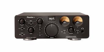 SPL Phonitor 2 Black