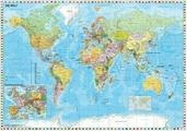 Пазл Schmidt Карта мира 1500 шт.