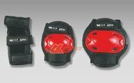 Комплект роликовой защиты Maxcity Bug размер S