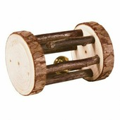 Игрушка TRIXIE для грызунов натуральное дерево 5*7 см