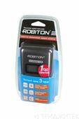 Зарядное устройство для аккумуляторов (элементов питания) ROBITON SmartDisplay 1000 с дисплеем BL1